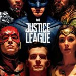 Media Monday: Justice League (2017)