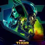 Media Monday – Thor Ragnarok