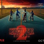 Media Monday: Stranger Things Season 2