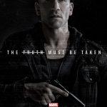 Media Monday: The Punisher (2017)