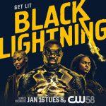 Media Monday: Black Lightning
