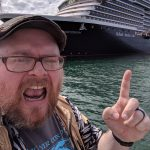 Geek Thoughts – JoCo Cruise 2018, Preview