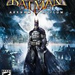 Media Monday – Batman: Arkham Asylum