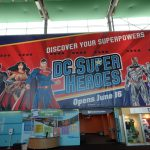 Things to Do – DC SUPER HEROES™: Discover Your Superpowers